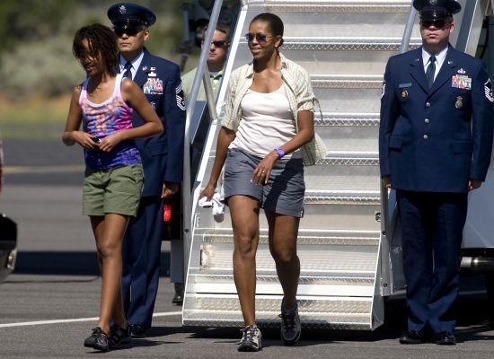 Michelle shorts